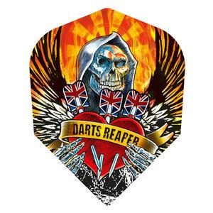 Harrows Quadro Darts Reaper