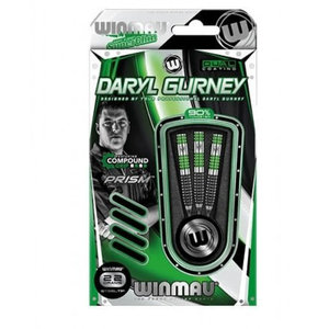 Winmau Daryl Gurney Special Edition 24g