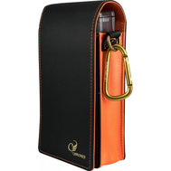 Cosmo Fit Container Dartcase C12 Orange