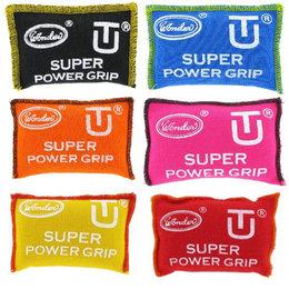 Bulls Power Grip Bag Green/Yellow