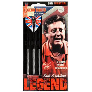 Legend Eric Bristow Natural 22g