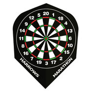 Harrows Marathon Dartboard