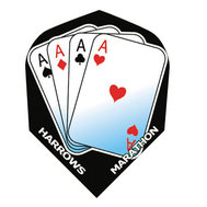 Harrows Marathon Card Aces