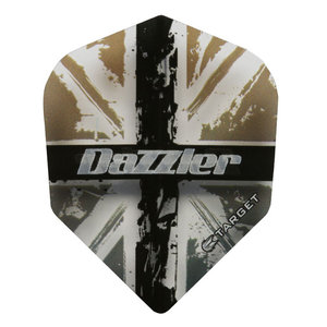 """Target Daryl """"The Dazzler"""" Fitton"""