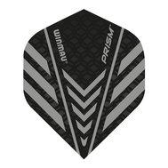 Winmau Prism 1.0 Black & Grey