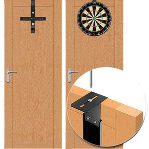 Portable dartboard Door Hanger Pro