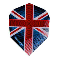 Harrows Marathon Union Jack