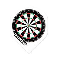 Winmau Mega Standard Dartboard
