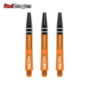 Red Dragon Nitrotech Orange 42mm
