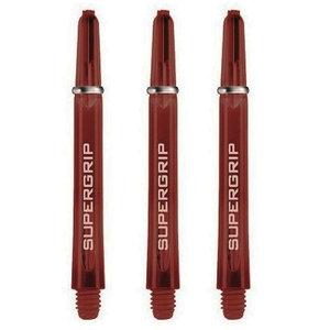 Harrows Supergrip Röd 35mm