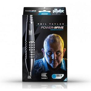 Target Phil Taylor Darts Power 9 Five Gen4 26g