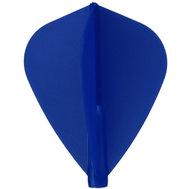 Cosmo Fit Flight Kite Mörkblå