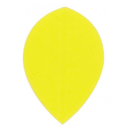 Plain Yellow DSP Pear