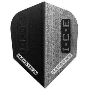 Harrows Marathon I.C.E Black/Grey