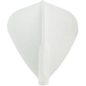 Cosmo Fit Flight AIR Kite White