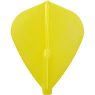 Cosmo Fit Flight AIR Kite Yellow