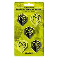 Winmau  Michael Van Gerwen Mega Standard Pack