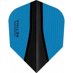 Harrows Retina X Blue Shape