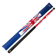 POWERGLIDE INTERNATIONAL UNION JACK SET 2PIECE