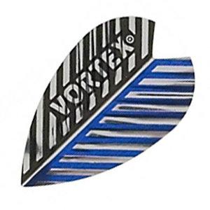 Harrows Vortex Svart/Blå