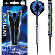 Mission Axiom Blue Titanium M2 24g