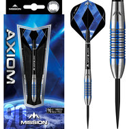 Mission Axiom Blue Titanium M4 22g
