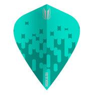 Target Arcade Vison Ultra Aqua Kite