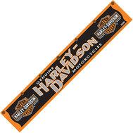 Harley Davidson Oilcan Kastlinje