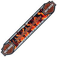 Harley Davidson Flammor Kastlinje