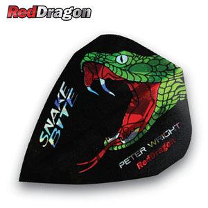 Red Dragon Peter Wright Snakebite Kite