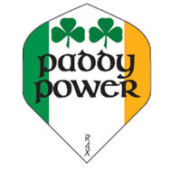 McCoy R4X Paddy Power
