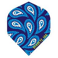 Deadeye Aboriginal Blue Droplets