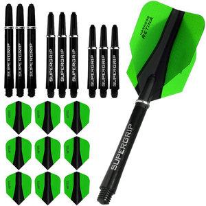 Harrows Retina X Combo Kit Green