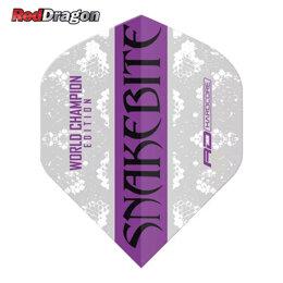 Red Dragon Snakebite World Champion Edition Grey Strike