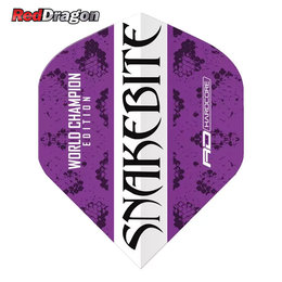 Red Dragon Snakebite World Champion Edition Purple Strike