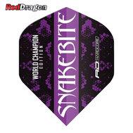 Red Dragon Snakebite World Champion Edition Snakebite Strike