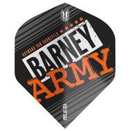 Target Barney Army Pro Ultra Black NO2