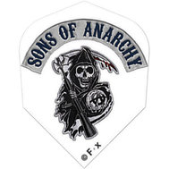 Sons of Anarchy White with Reaper