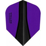 Harrows Retina X Purple Shape