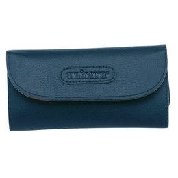 Unicorn Maestro Wallet Blue/Red incl. accessories