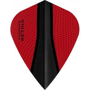 Harrows Retina X Red Kite