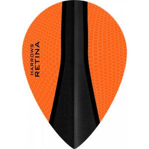 Harrows Retina X Orange Pear