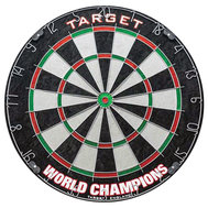 Target World Champion (Round Wire)