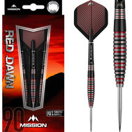 Mission Red Dawn Curved M3 23g