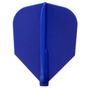 Cosmo Fit Flight Shape Mörkblå Set om 6