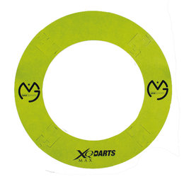 XQ Max Jigsaw Surround MVG Green