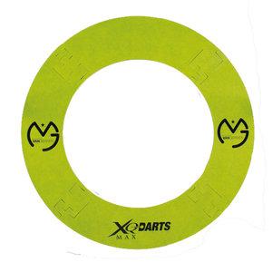 XQ Max Jigsaw Surround MVG Green