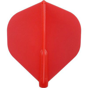 Cosmo Fit Flight Standard Red Set of 6