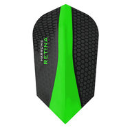 Harrows Retina Green Slim