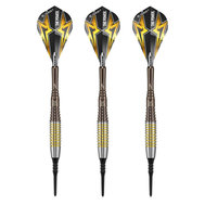 Target Phil Taylor Power 9 Five Gen3 SOFTTIP 20g